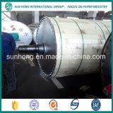 Fatto in cilindro dell'essiccatore della macchina di carta della Cina 1500mm