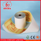 Calidad de Hight de papel sin carbono de 3 capas de papel de copia