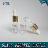 10ml Transparent Perfume Empty Knell Dropper Bottle