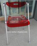 주문 다채로운 플라스틱 의자 (BTR-3014)