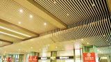 De Binnenhuisarchitectuur van het Bouwmateriaal van het metaal Van de Tegels van het Plafond van de Strook