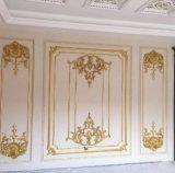 PUの装飾のヨーロッパ式の装飾的な材料