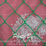 PE/PP пластиковые обычная взаимозачета, пластиковые сетки с плоским экраном