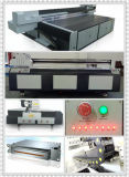 Impressora de grande formato a jato de tinta Impressora a lâminas UV Impressora Plotter 3D