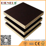 Brown Film Faced Plywood for Construction Uses