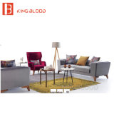 Chesterfield-Art Loveseat Sofa-Kauf von gebildet in China