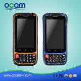 Android Handheld RFID Reader Rugged PDA para coleta de dados