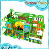 Campo de jogos interno do brinquedo dos miúdos de China do melhor preço popular para a venda