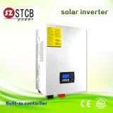 Controlador de carga solar e um carregador de CA em um único inversor Solar