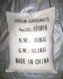 Denso Premium della cenere di soda del grado utilizzato nell'industria
