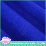 Vêtement tissé Laine peignée pure laine tissu double face pour manteau