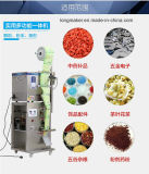 Máquina de embalagem do amendoim/máquina do acondicionamento alimentos do pássaro/máquina embalagem da alimentação