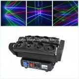 8 Lente Laser Spider Laser Wide Beam Moving Head