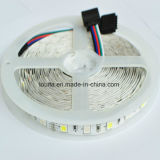 Venta caliente 5050 de tira flexible del LED RGBW
