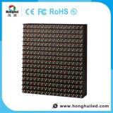 높은 광도 P10 옥외 발광 다이오드 표시 스크린 LED 게시판
