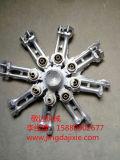 Aluminiumneigung-Schwerkraft Druckguss-Maschine (JD-650-75A)