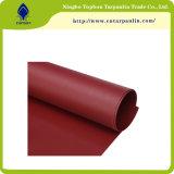 Водоустойчивый брезент PVC Durable для заволакивания Tb101