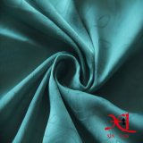 Polyester-Chiffon- Jacquardwebstuhl-Gewebe für Bett-Blatt/Kleid