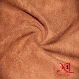 Terciopelo tela del ante para sofá, Calzado, Textil