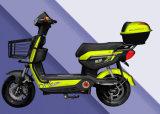 Колесо мотора дискового тормоза Rearbox взрослый электрического самоката мопеда большое переднее