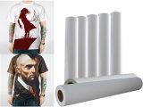 Винил передачи тепла PU 11 цвета/PU основал бумагу сублимации винила для тенниски или по-разному ткани