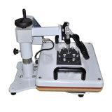 5 en 1 Mug sublimación T-Shirt de prensa de calor de la máquina de impresión por transferencia a la venta