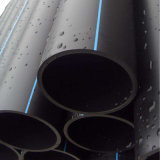 ISO標準のプラスチックPE水管