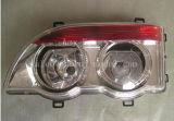 Подгонянные автозапчасти Muld/агрегат Moldining автомобиля в высокой точности