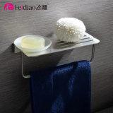 Neuer Entwurfs-praktischer und haltbarer Pinsel-Halter der Toiletten-2-Function