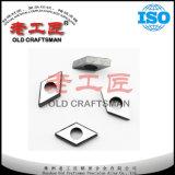O CNC introduz tipos dos calços da inserção dos calços das inserções do carboneto