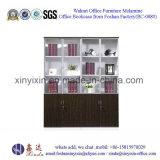 オフィスの木の本のキャビネットの中国の現代家具(BC-008#)