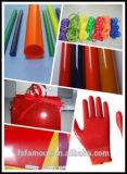 경쟁가격을%s 가진 플라스틱 제품을%s 중국 최신 판매 빨간 Masterbatch