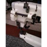 Máquina de costura industrial material grossa resistente usada da base do cilindro de Japão Seiko