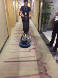 Pulidor de múltiples funciones comercial del orbitario de la superficie dura y de la alfombra
