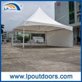 tente en aluminium extérieure de tension de crête élevée de 6X6m pour l'événement