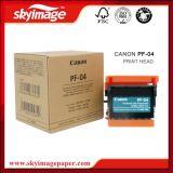 Японский оригинал PF-04 печатающей головки для струйных принтеров Canon