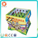 Funny Machine Family Kids Football Table Game Pontuação automática