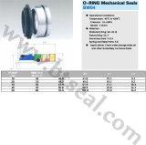 Уплотнение колцеобразного уплотнения механически (B684)