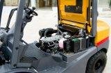 日本エンジンKatのブランドの新型ディーゼルフォークリフト