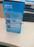 Filtre en plastique pour douche en carbone Shell Shell