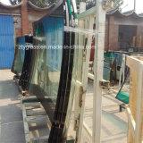 Het auto Glas van het Windscherm van Delen Voor voor Bus Yutong