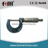 25~50mm 기계적인 외부 마이크로미터 정밀도 측정 공구