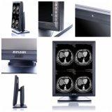 2MP 21-Inch 1600X1200 LED Bildschirm-einfarbiger Monitor, CER genehmigt, Veterinärx-Strahl-Gerät