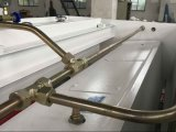 Автомат для резки металла QC12y-6X4000 для толщины 6mm и длины 4000mm