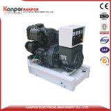 генератор 32kw 40kVA охлаженный воздухом Deutz (F4L912T) тепловозный звукоизоляционный молчком
