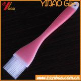 Cepillo de silicona de alta calidad baratos de la fábrica y cepillo de goma (YB-HR-103)