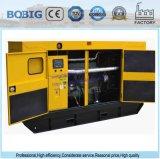 Controlador automático Smartgen 80kw 100kVA Generador Diesel Precio