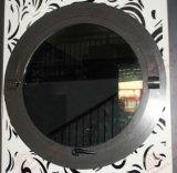 Guichet circulaire en aluminium de tissu pour rideaux de qualité (BHA-CWA28)