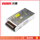 100W 5V 20A Schaltungs-Stromversorgung mit Kurzschluss-Schutz