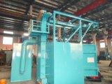 Q378 Máquina de limpeza Peening Blast Cleaning